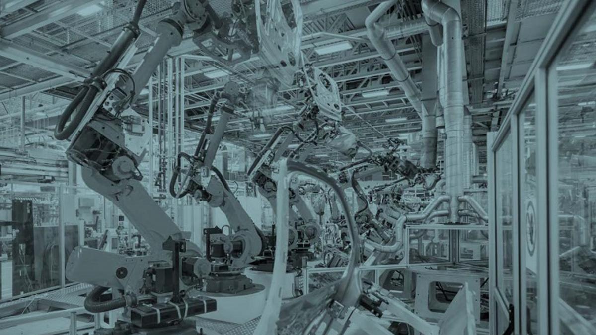 Operations in manifattura