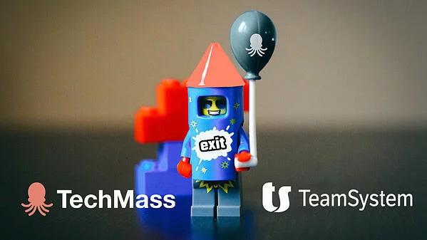 Exit-TechMass-TeamSystem