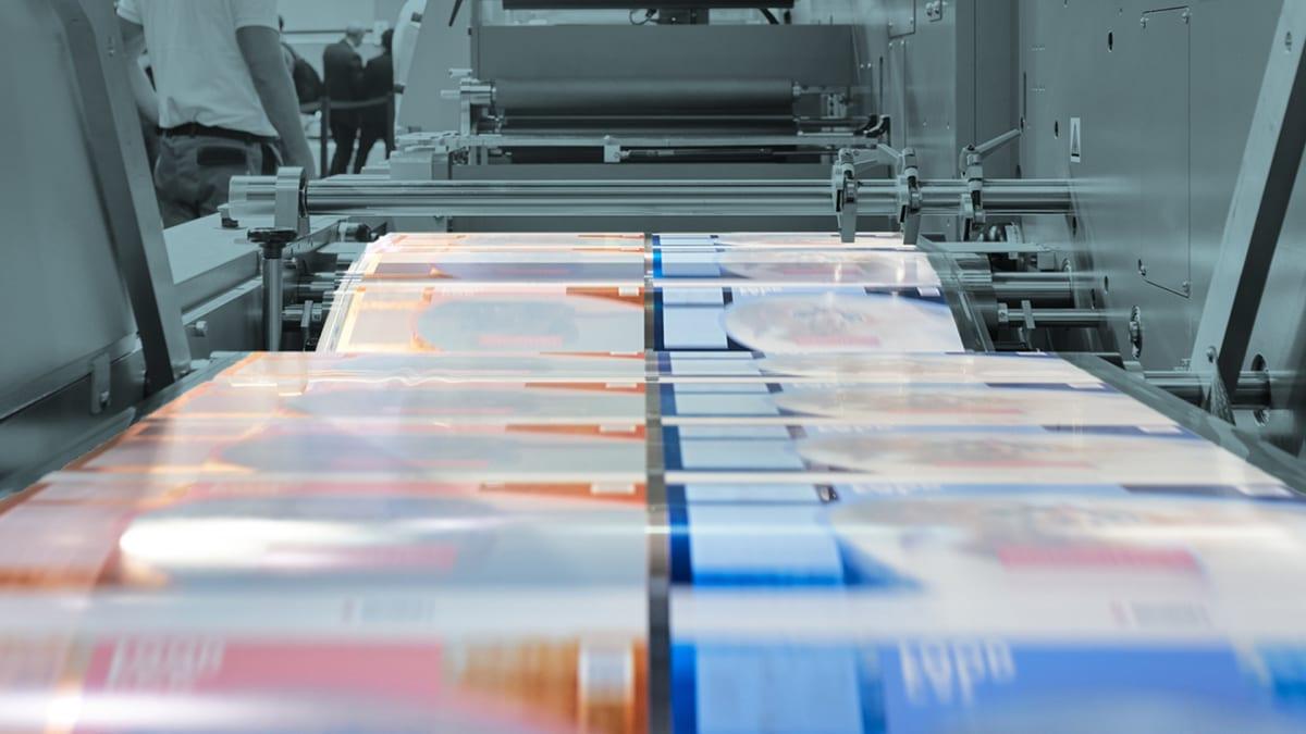 Ottimizzare pianificazione della produzione packaging TechMass