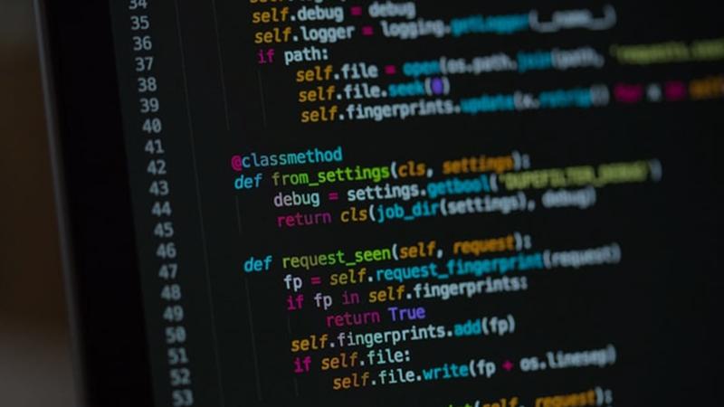 sviluppare un software mes