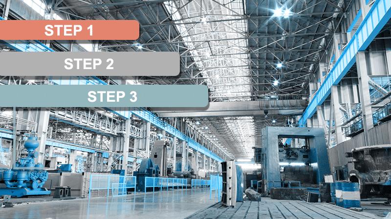 digitalizzazione industriale lean manufacturing