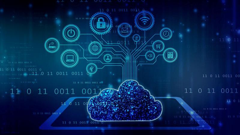 software MES in cloud iot vantaggi