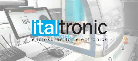 software mes italtronic techmass